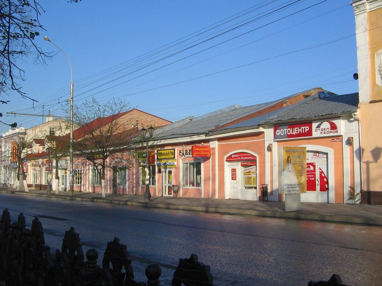 За пять лет Вологда потеряла 20 памятников архитектуры и более 120 объектов исторической среды