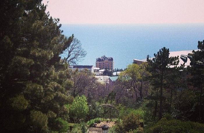 В правительстве Вологодской области заявили, что будут помогать развивать туризм в Крыму