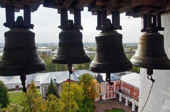 В вологодской епархии заявили, что исполнять на колоколах песни «Битлз» - кощунство