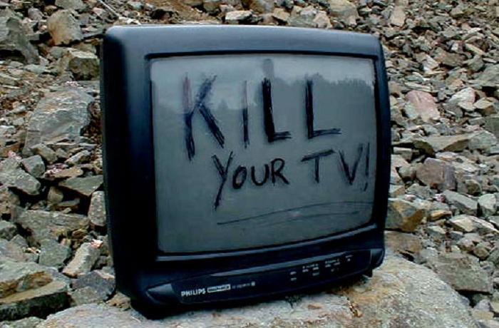 Череповчанин убил приятеля, чтобы посмотреть любимую телепередачу