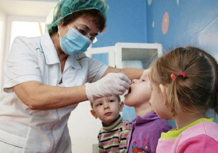 Двое детей из детского сада Вологды госпитализированы с сальмонеллезом