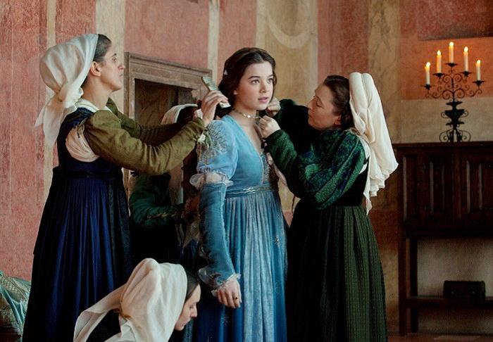 Киномарафон, посвященный Году Уильяма Шекспира, пройдет в Вологде