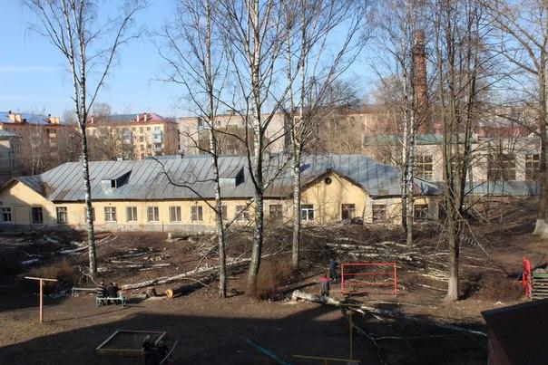 Вологда - зеленый город?