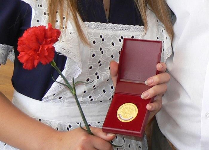Минобранауки хочет вернуть школьникам медали