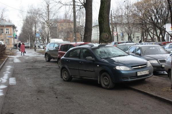 Улица Козленская