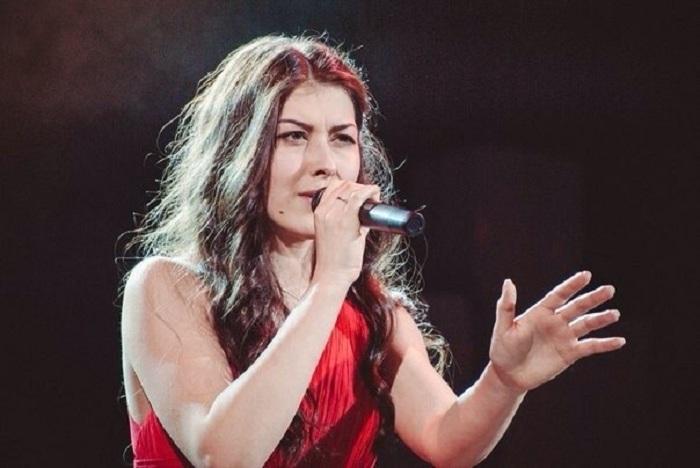 Вологодская студентка исполнит песню Селин Дион в финале Всероссийского фестиваля «Студенческая весна»