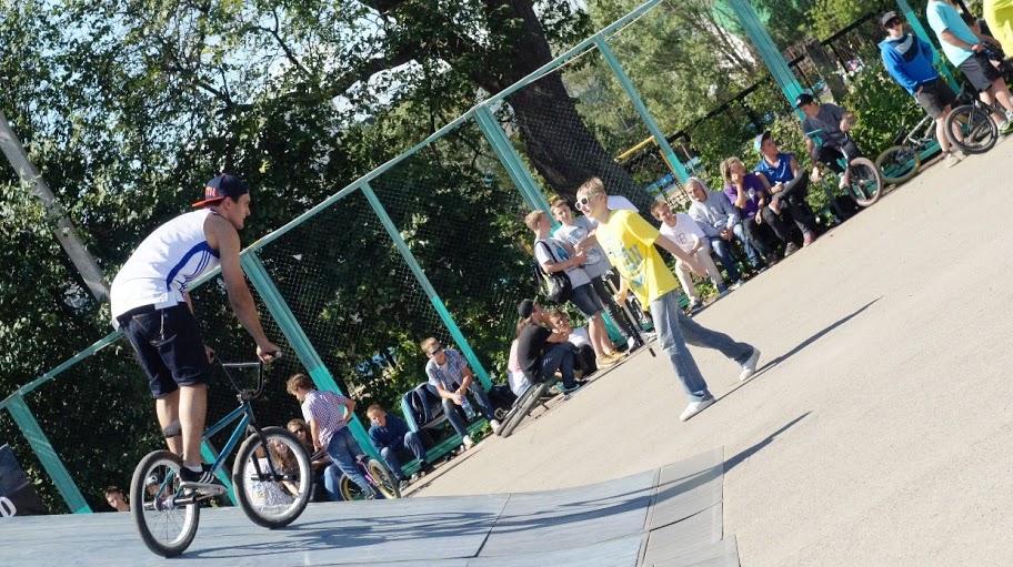 Дыхание улиц: Вологда готовится к фестивалю дворового спорта