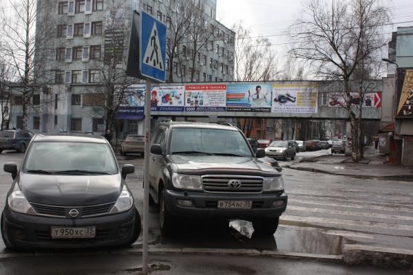Перекрестки Козленская-Предтеченская, Козленская-Галкинская