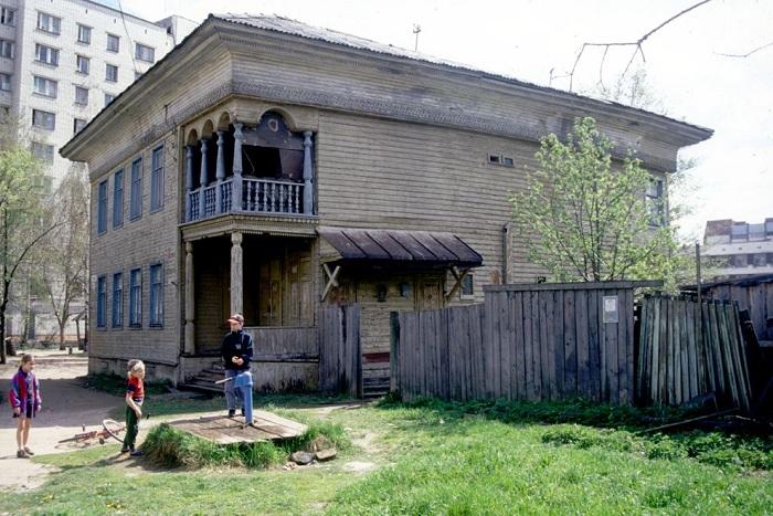 За пять лет в Вологде утрачено 13 федеральных и региональных памятников архитектуры