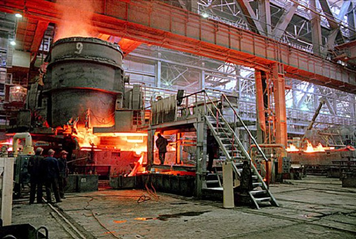 Бюджет Вологодской области рискует в этом году остаться без налога на прибыль от «Северстали»