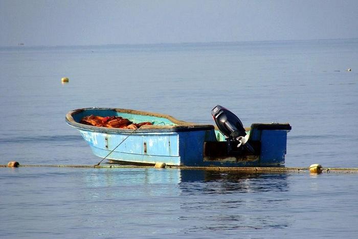 Утонувшего в Вологодской области малыша катал на лодке пьяный родственник