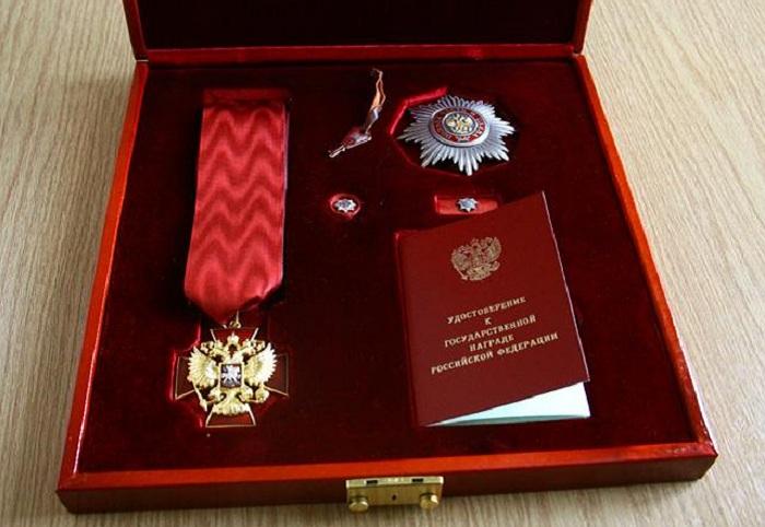 Путин наградил журналистов орденами и медалями за «объективное освещение событий в Крыму»