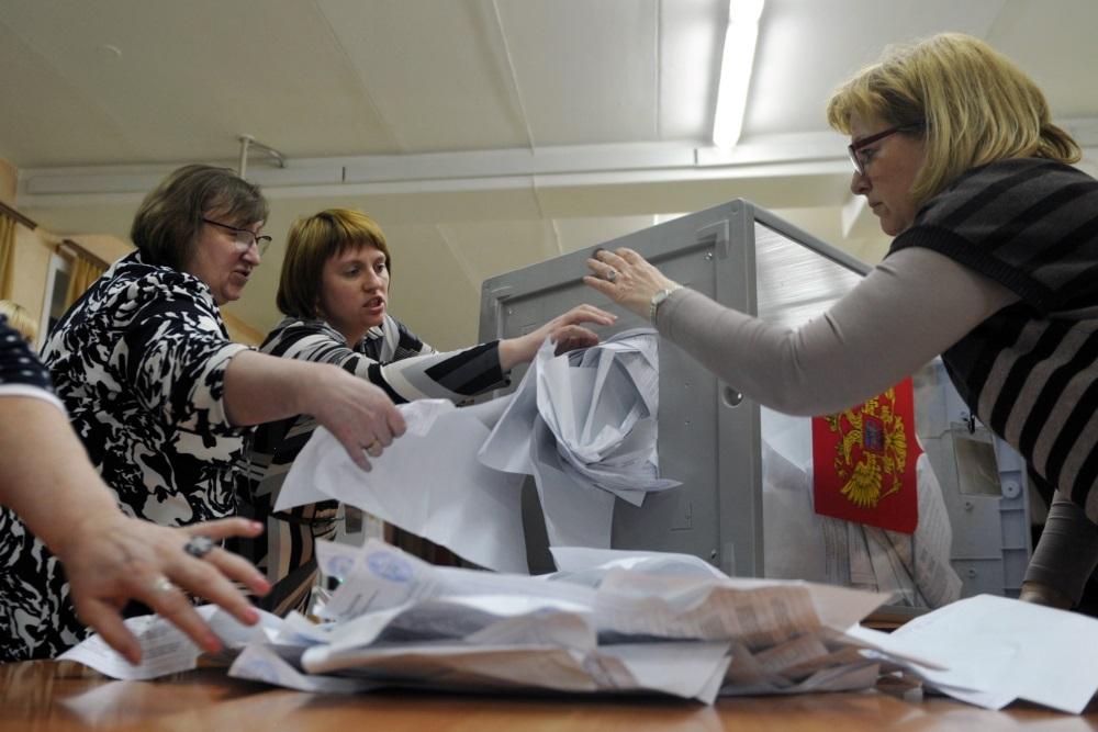 Губернатор Вологодской области может получить добро на досрочные выборы