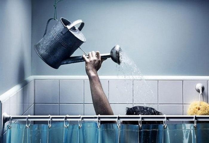 Многие вологжане этим летом останутся без горячей воды больше, чем на месяц