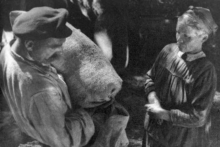 На фестивале «VOICES» в Вологде покажут запрещенный в СССР фильм «Хлеб»