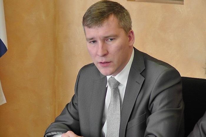 Денис Зайцев назначен заместителем председателя избиркома Вологодской области