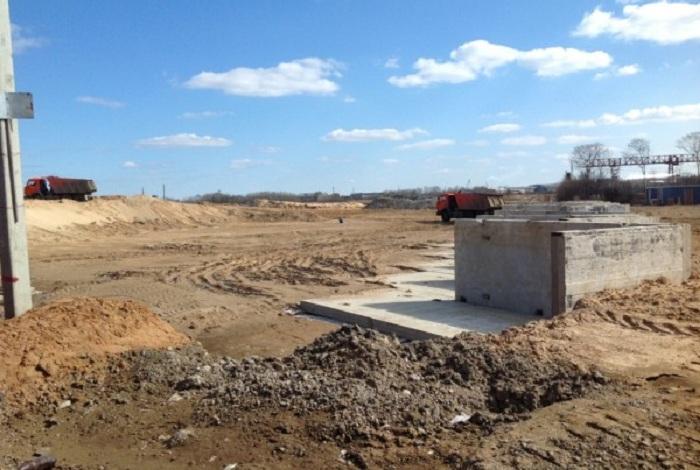 Немцы проинвестируют строительство мусороперерабатывающего завода в Вологде