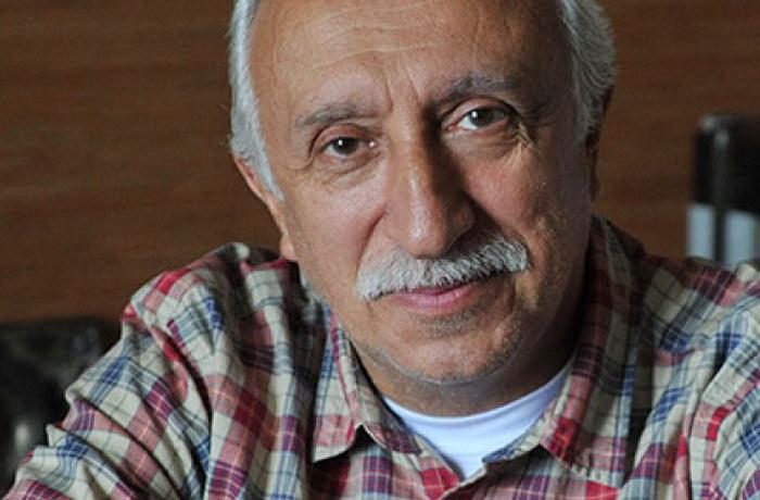 Николай Досталь будет снимать в Кириллове фильм про монаха и беса