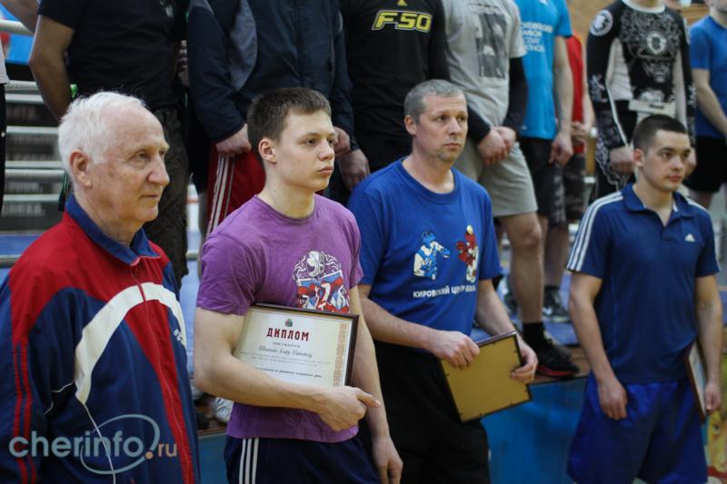 Череповецкие боксеры привезли три золота и серебро с международных соревнований