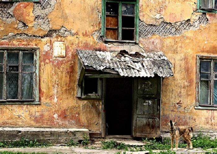 Переселение из аварийного жилья в Великом Устюге сорвалось из-за мошенничества
