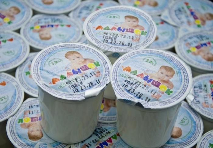 В Вологде молочные кухни перестанут выдавать детское питание по рецептам