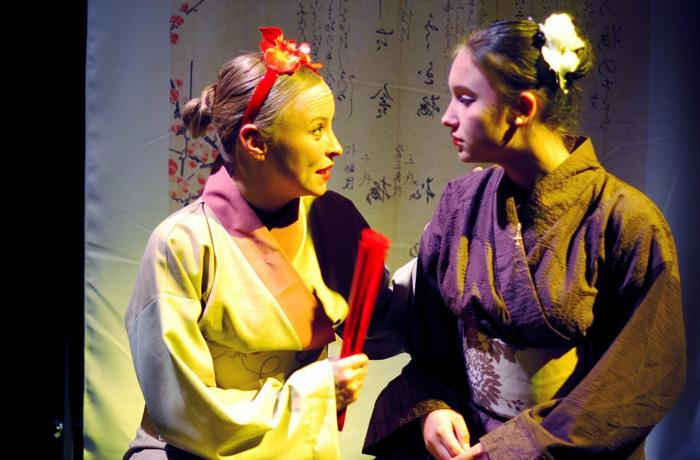 Театр молодого актера представит вологжанам свои лучшие спектакли