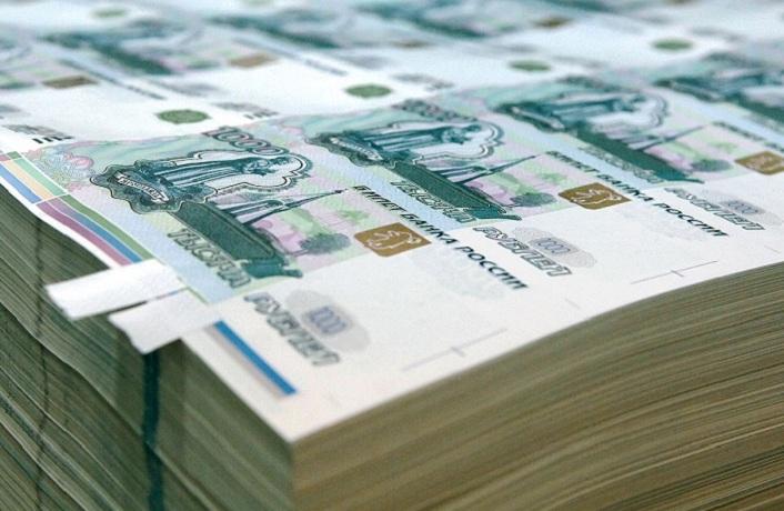 ВТБ требует от правительства Вологодской области полмиллиарда рублей
