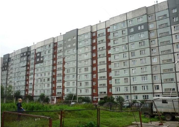 Вологжане приватизируют дворы многоквартирных домов