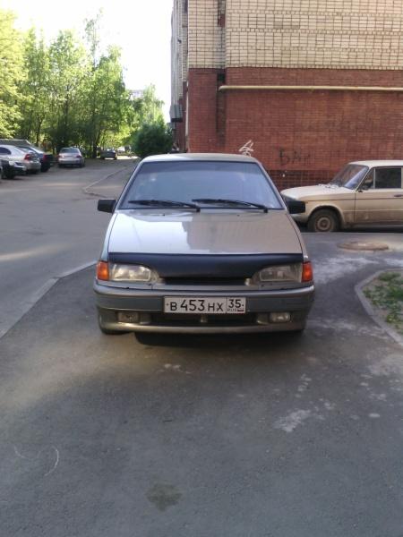 Галкинская 95