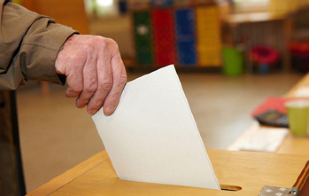 Процедура досрочного голосования введена в Вологодской области