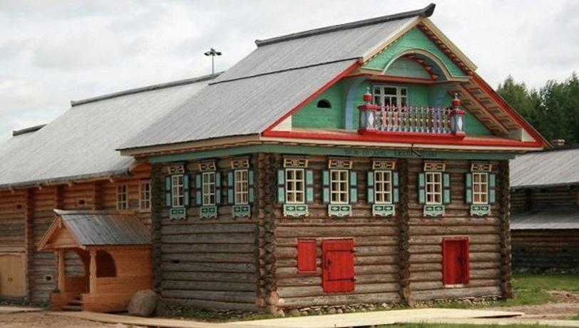 Дом Копылова готов предстать во всей красе в вологодском «Семенково»