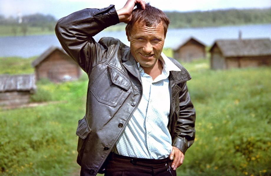 Фестиваль документального кино памяти Василия Шукшина пройдет в Вологодской области