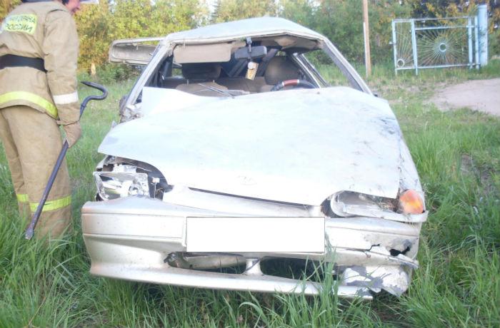 33-летний мужчина разбился в ДТП в Вологодской области