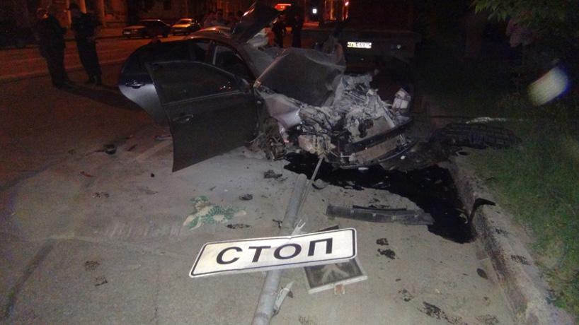 Погибшие в ДТП в Череповце хотели отпраздновать день рождения