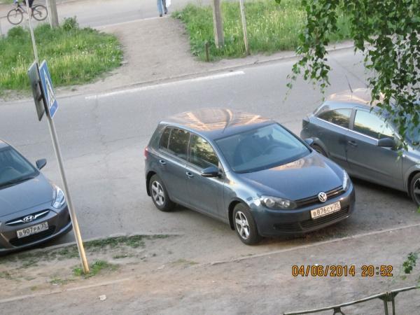 Пешеходный переход на Псковской