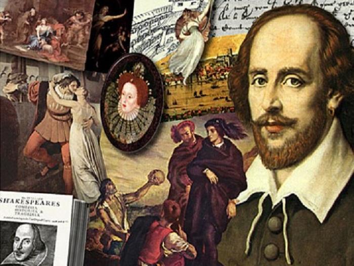 Сонеты Шекспира в Вологде читают на разных языках