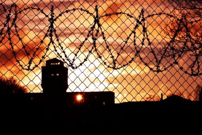 Осужденный к смертной казни судится за досрочное освобождение в Вологодской области