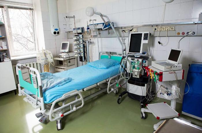 Скончался один из пострадавших в аварии на вологодской ТЭЦ