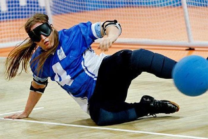 Вологодские голболистки стали призерами международного турнира в Швеции