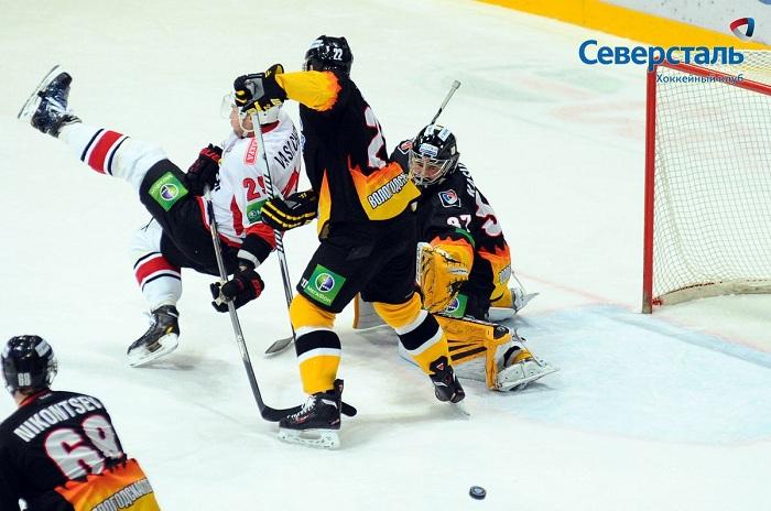 Чемпион мира, игрок НХЛ и защитник «Торпедо» пополнили ряды хоккейного клуба «Северсталь»
