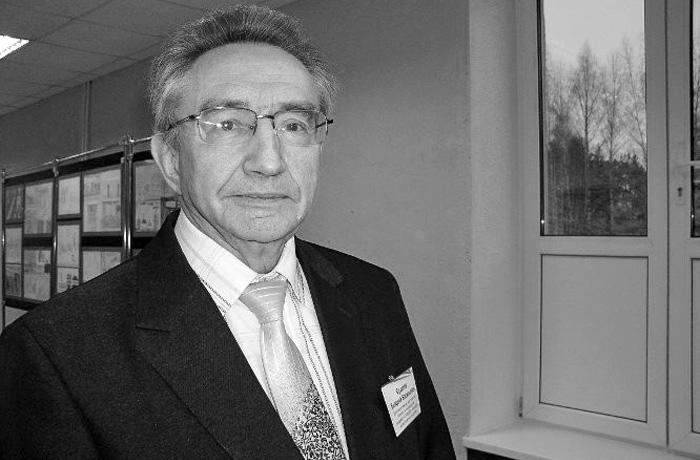 14 июня не стало профессора Валерия Судакова