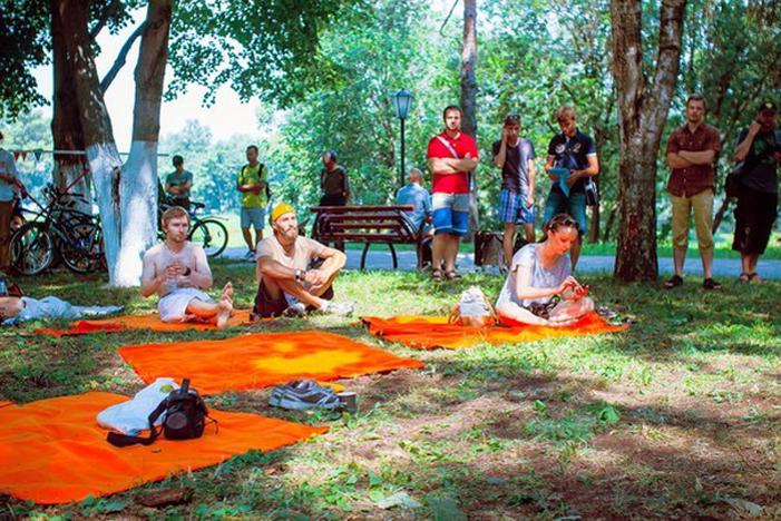Гоблин-переводчик и «голос НТВ» Михаил Верещагин проведут мастер-классы в Вологде