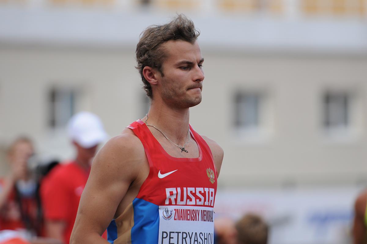 Вологжанин Константин Петряшов отправился на командный Чемпионат Европы по легкой атлетике