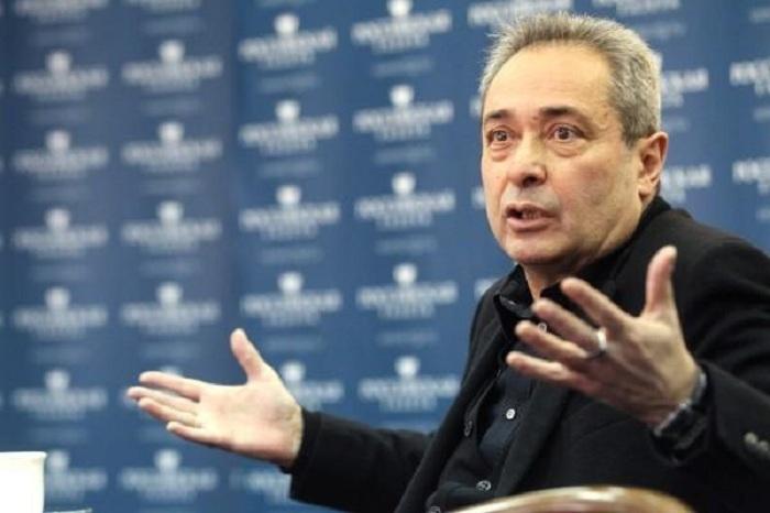 Художественный руководитель Александринского театра станет гостем фестиваля «Голоса истории» в Вологде