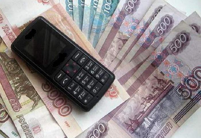 Телефонные мошенники обманули вологжанку на 80 тысяч рублей