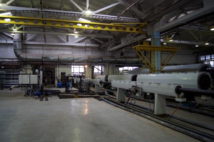 Новые инвестиционные проекты реализуют в промышленном парке «Вологда-Восток»