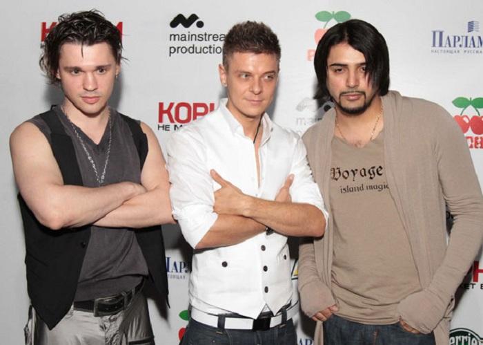 На Дне города в Вологде выступит группа «Корни»
