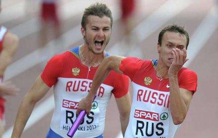 Вологодский легкоатлет стал призером Командного Чемпионата  Европы