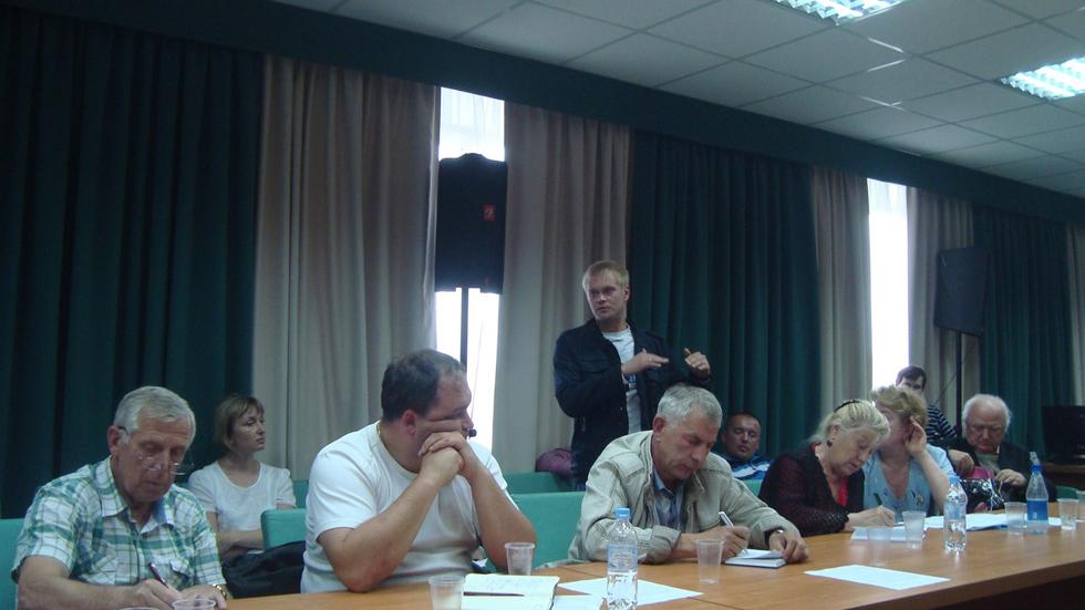 В Вологде пройдет митинг разгневанных пассажиров