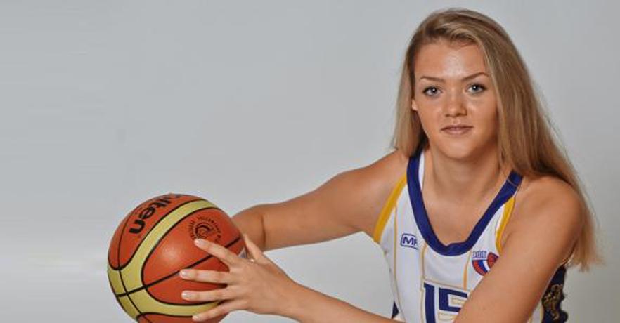 Баскетболистка «Чевакаты» стала бронзовым призером международного турнира